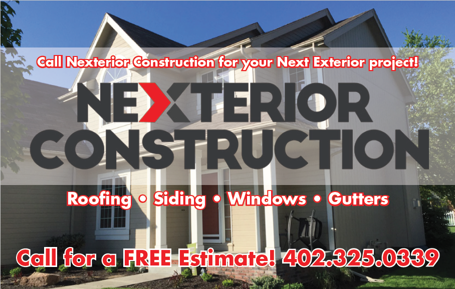 Nexterior Construction Valpak Front
